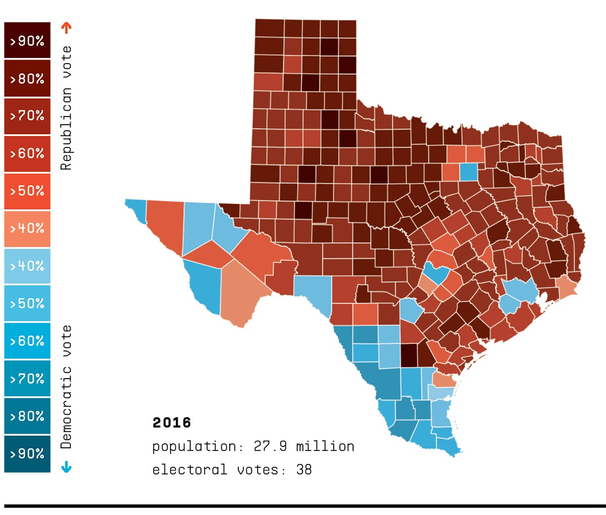 2016 voting in texas