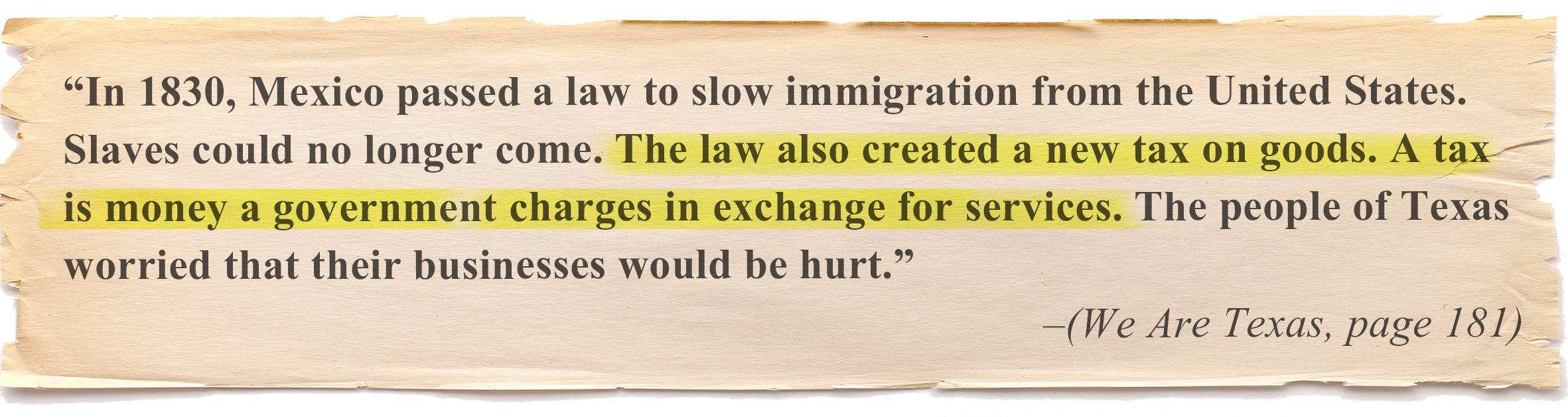 texas-history-goverment-taxes-slavery