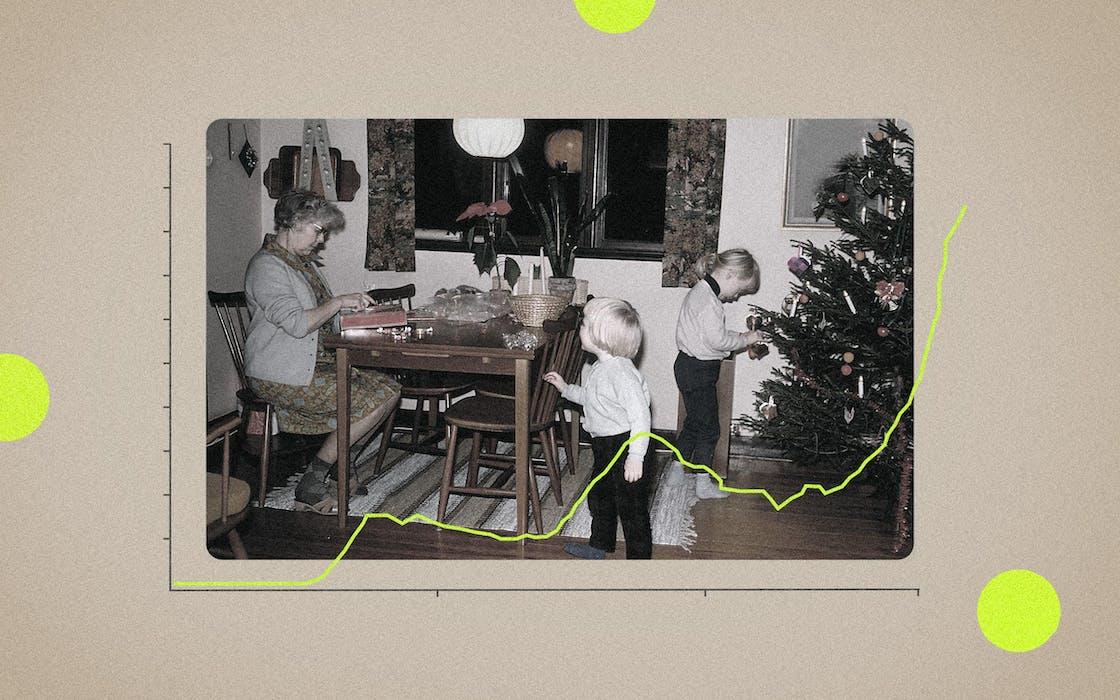 COVID grandparents raising children