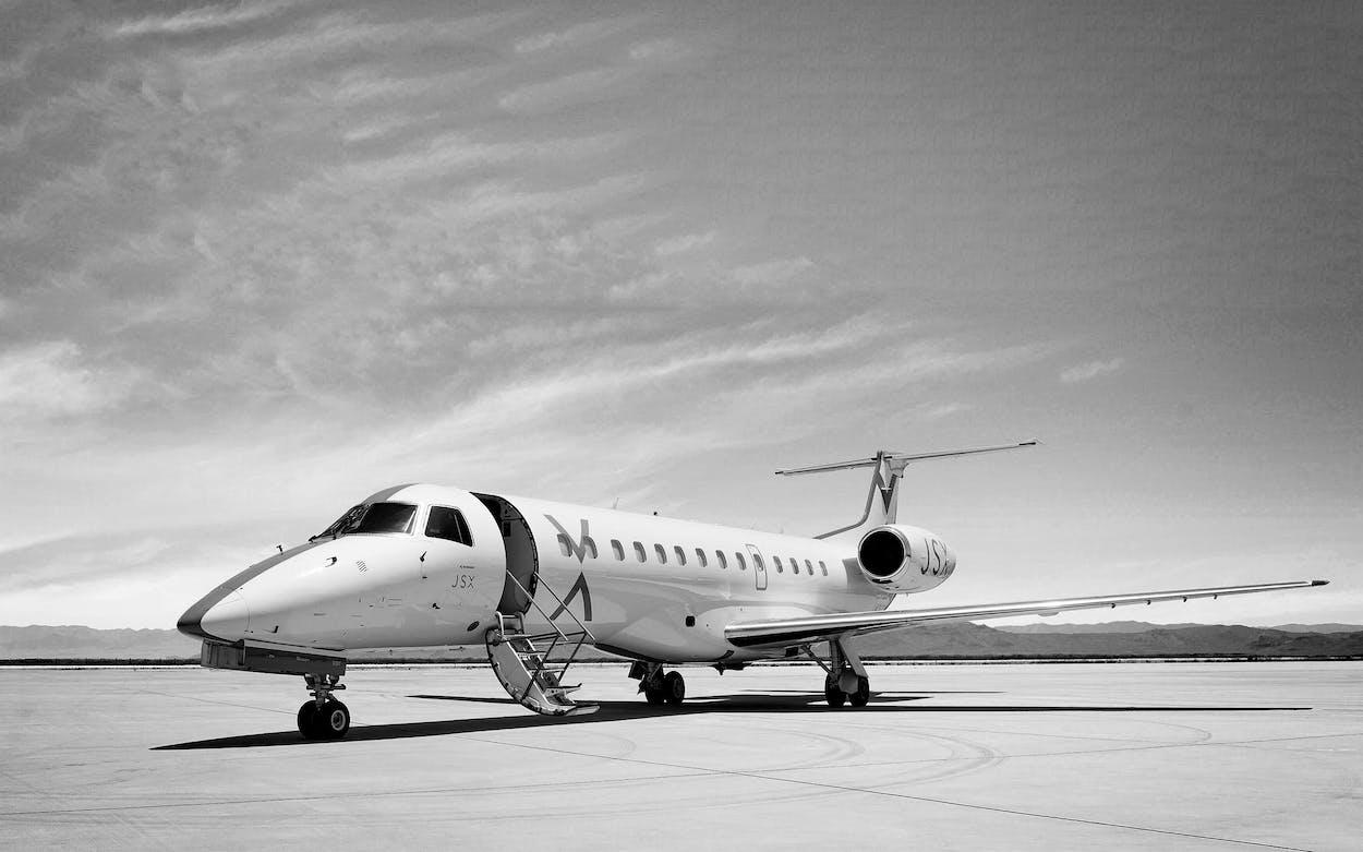 JSX-semi-private-flights-dallas