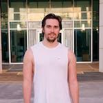 Ben Lowry, 29: An Austin voter.