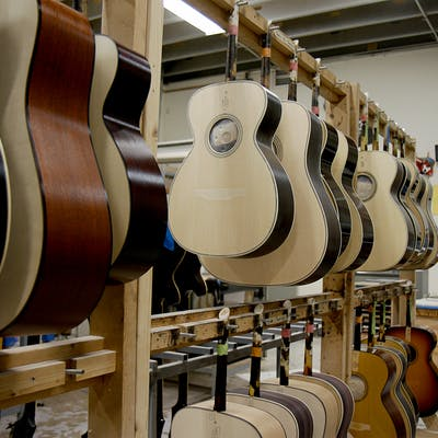 Collings guitars