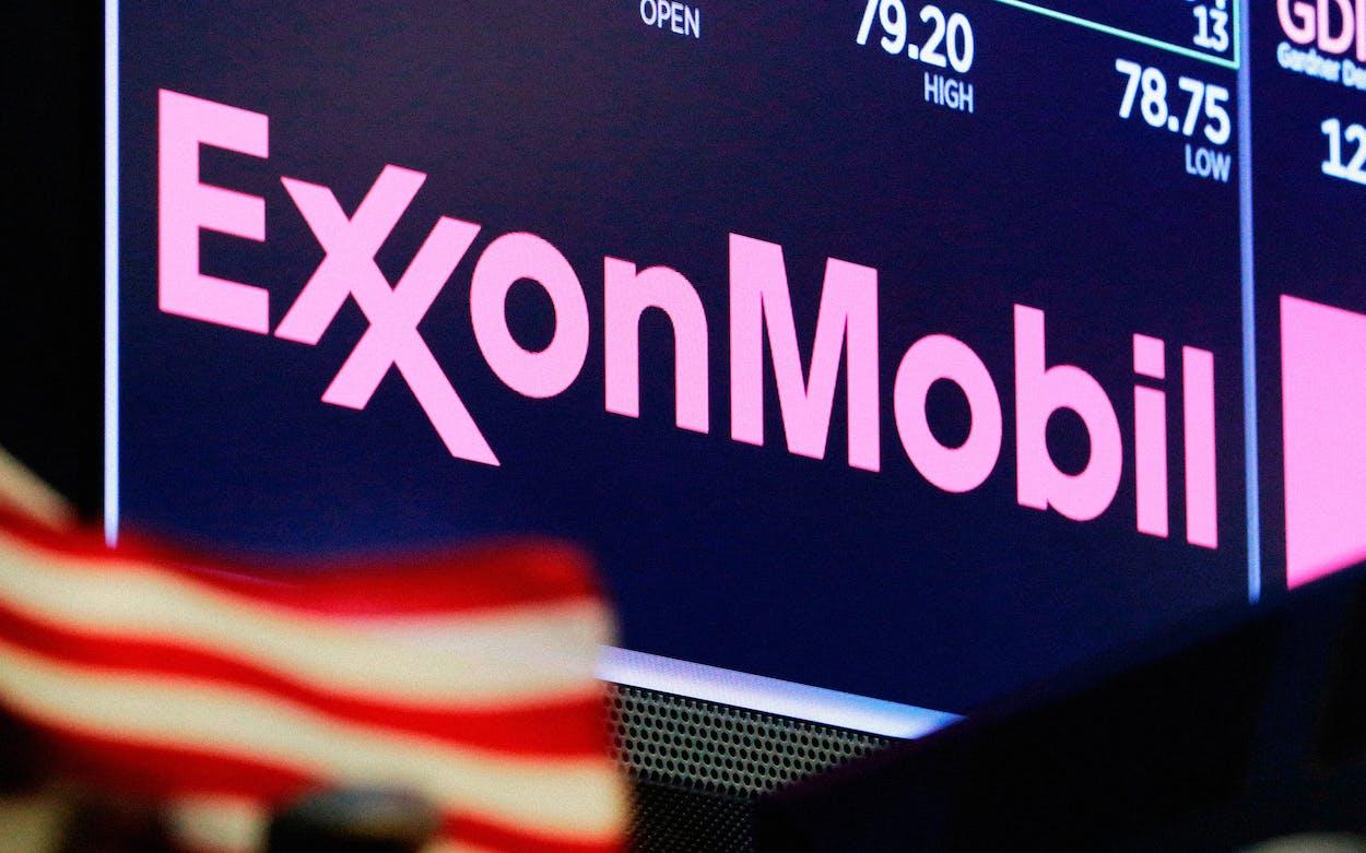 exxon energy future