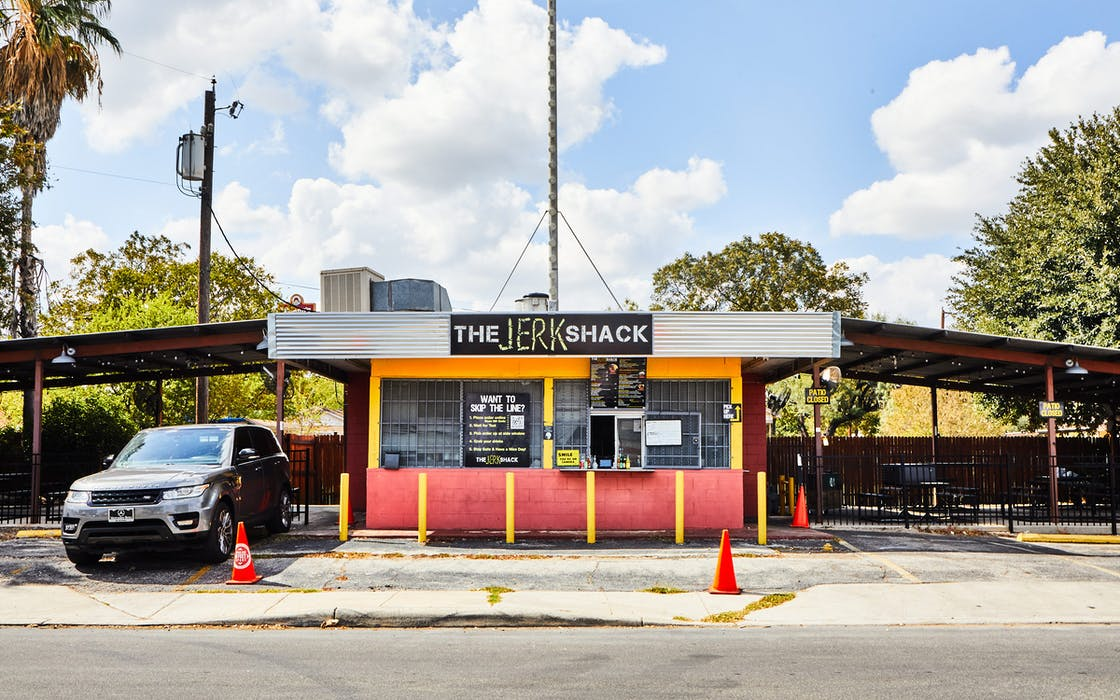 jerk shack san antonio