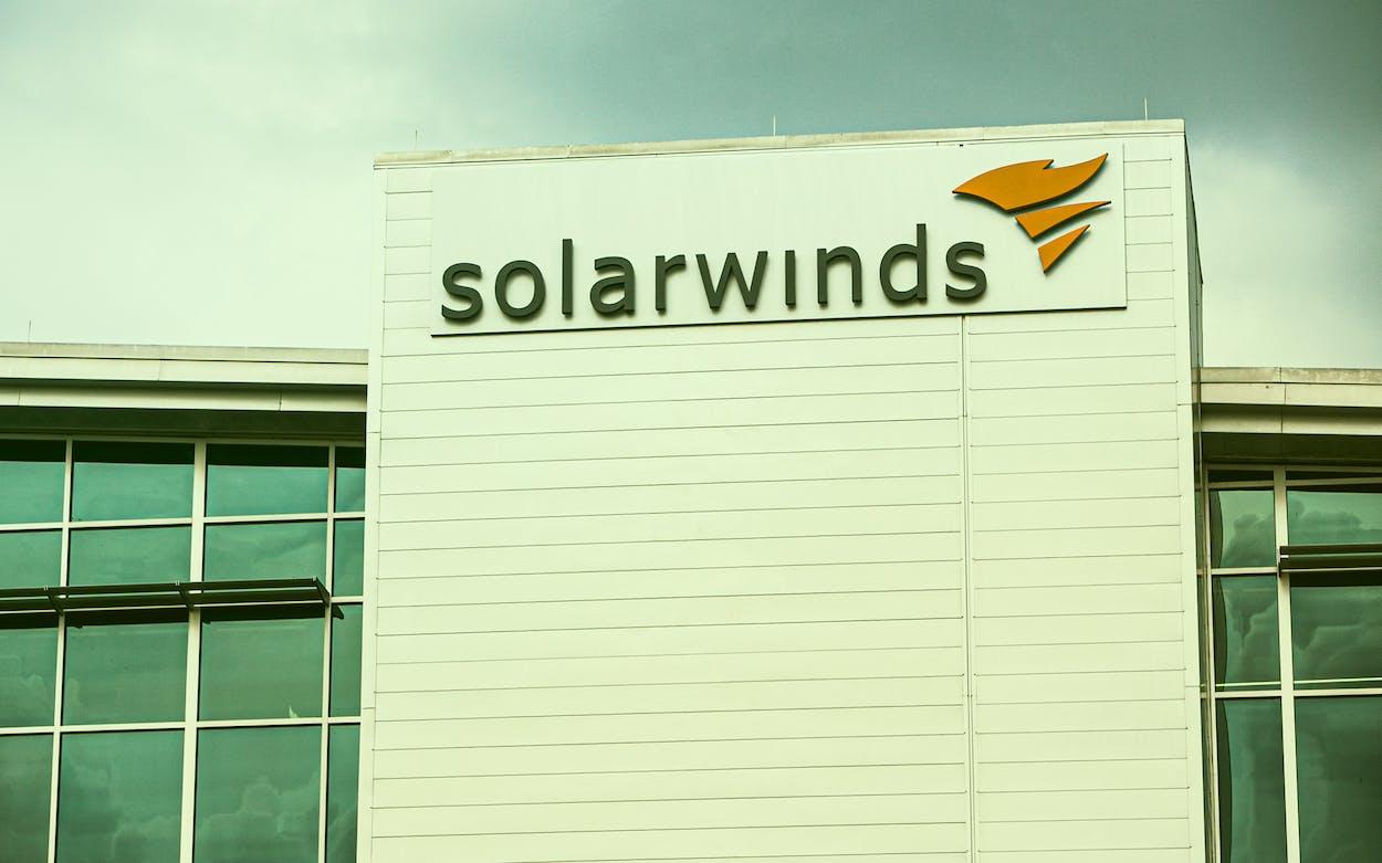 solarwinds austin headquarters