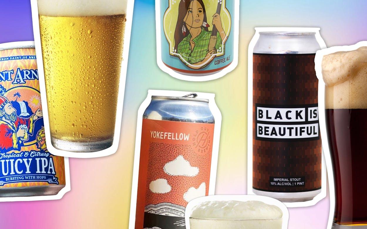 best beers 2020 texas
