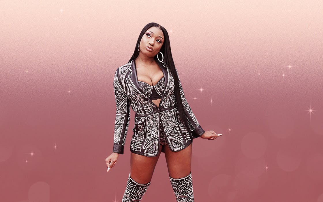 Megan Thee Stallion Breaks Yet Another Record – Texas Monthly