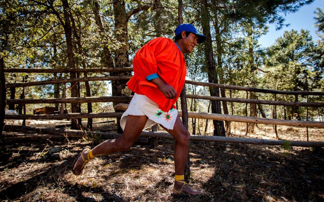 tarahumara infinite race