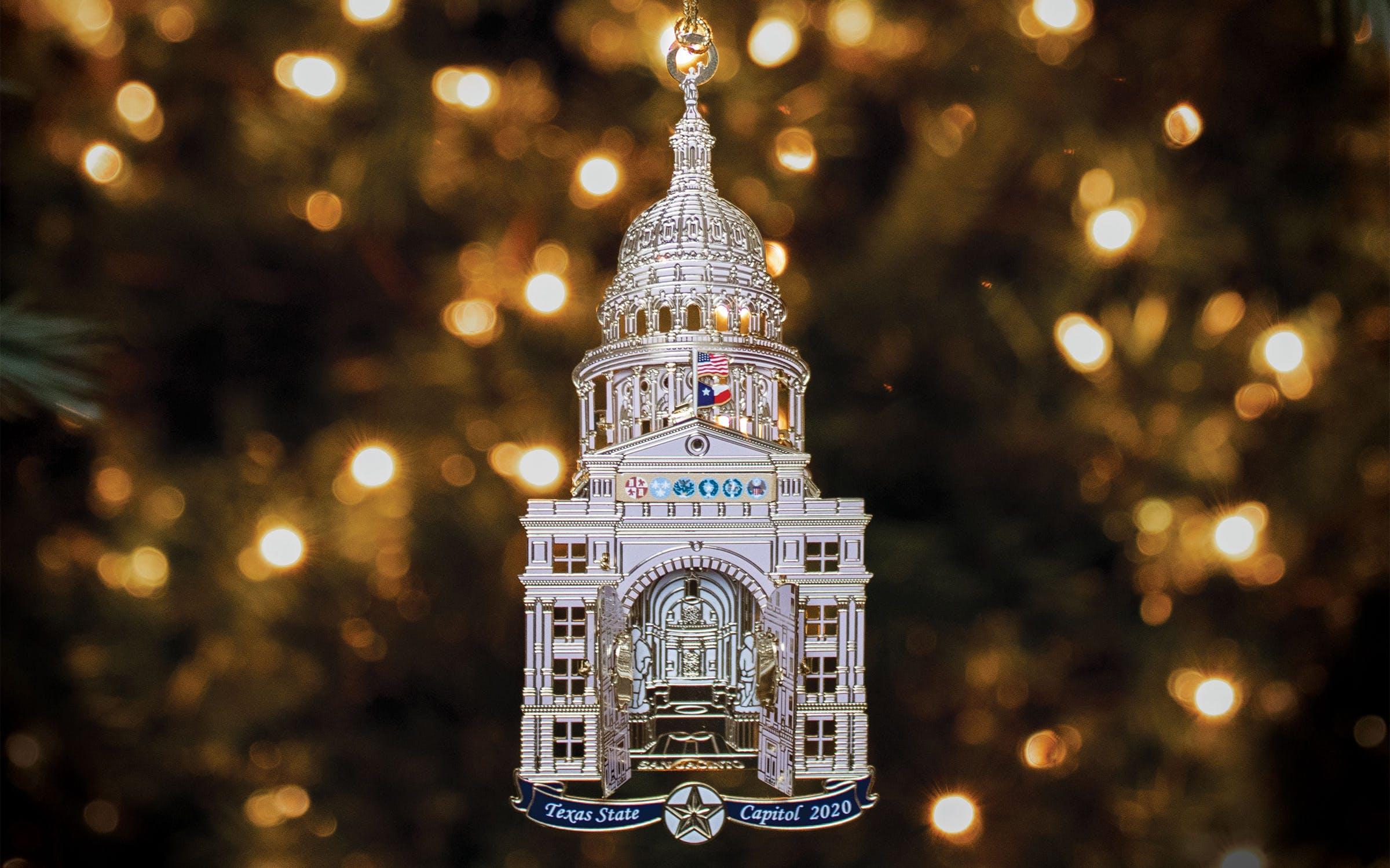 texas-museum-texas-capitol-ornament