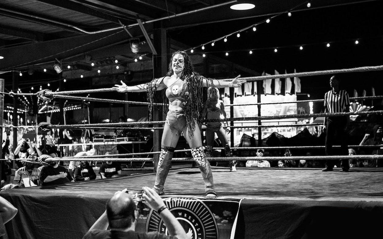 Mission Pro Wrestling