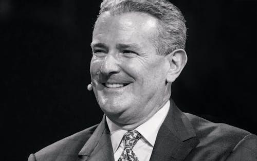 Former Anadarko CEO Al Walker.