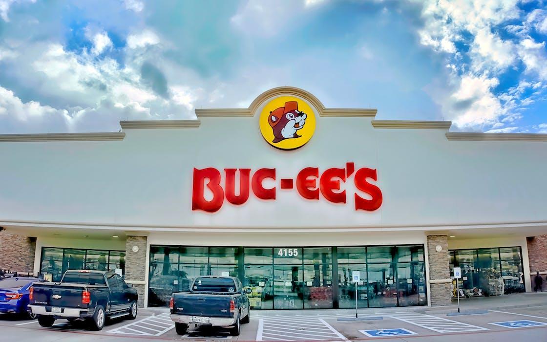 bucees convenient store chain