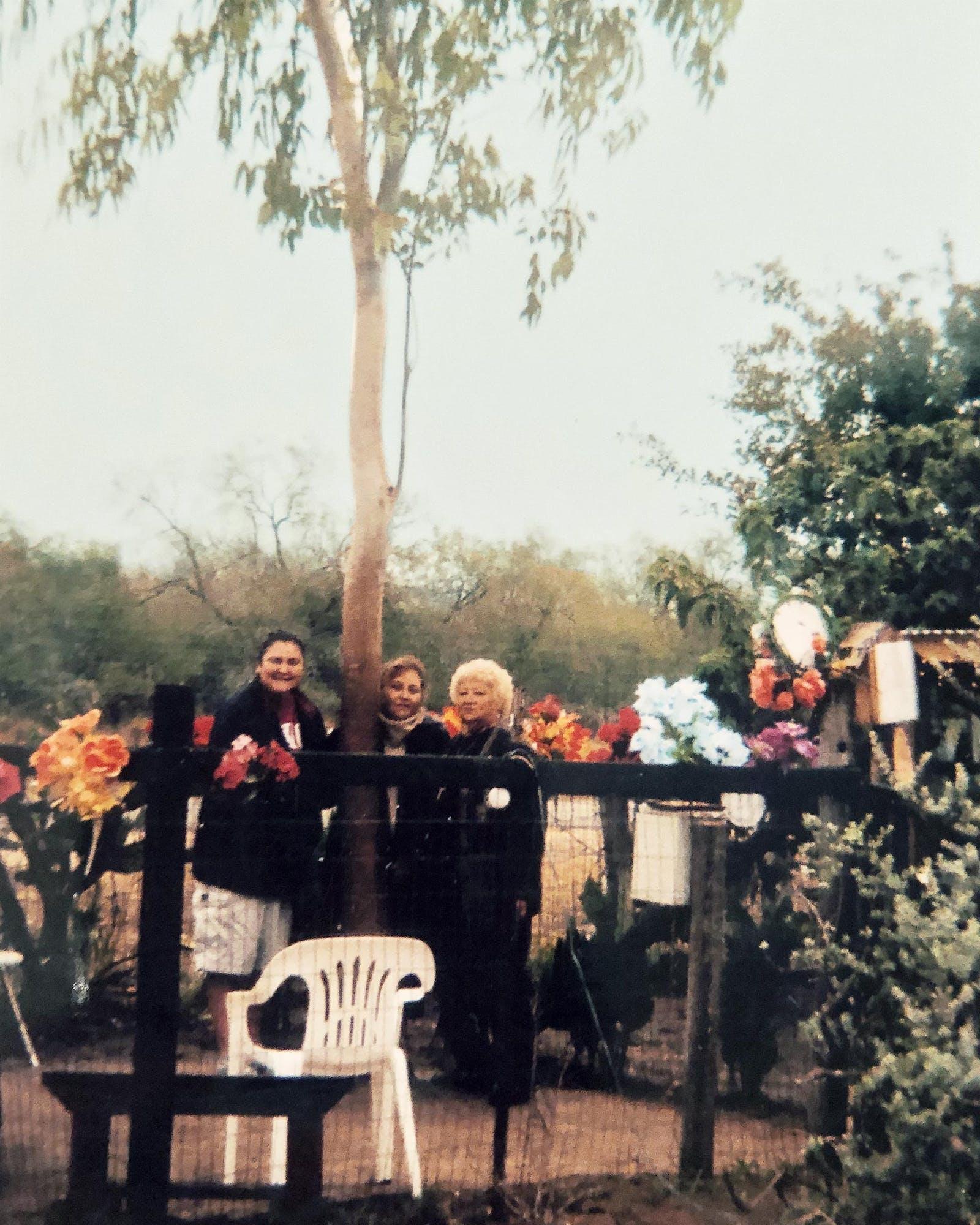 miracle-tree-estella-garcia-sisters