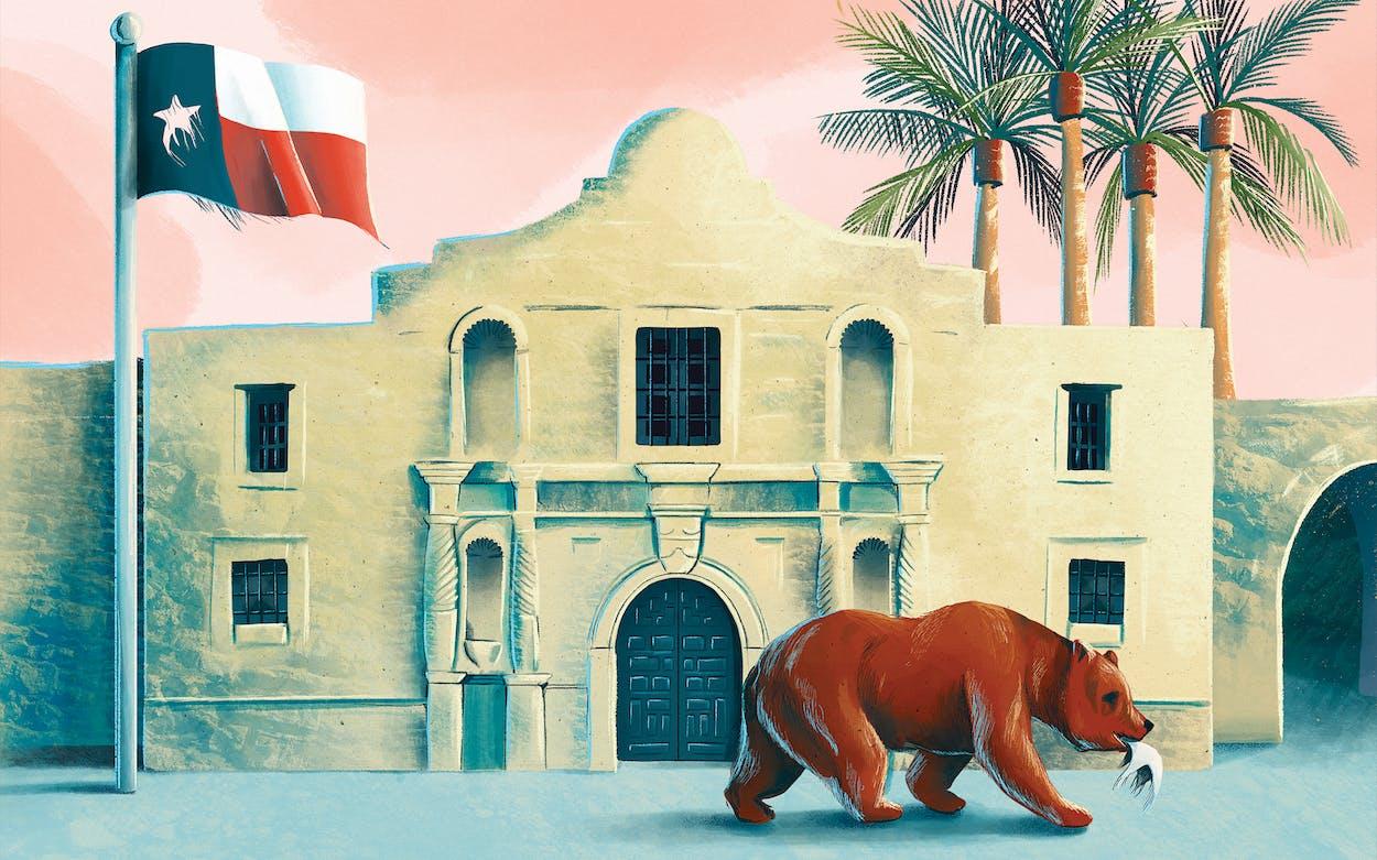 california-texas