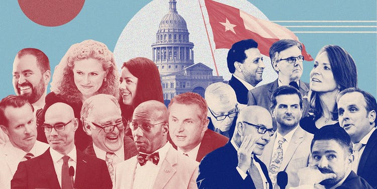 Best and Worst Legislators