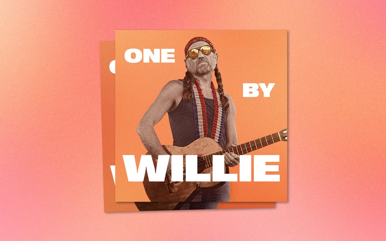 one by willie season two trailer