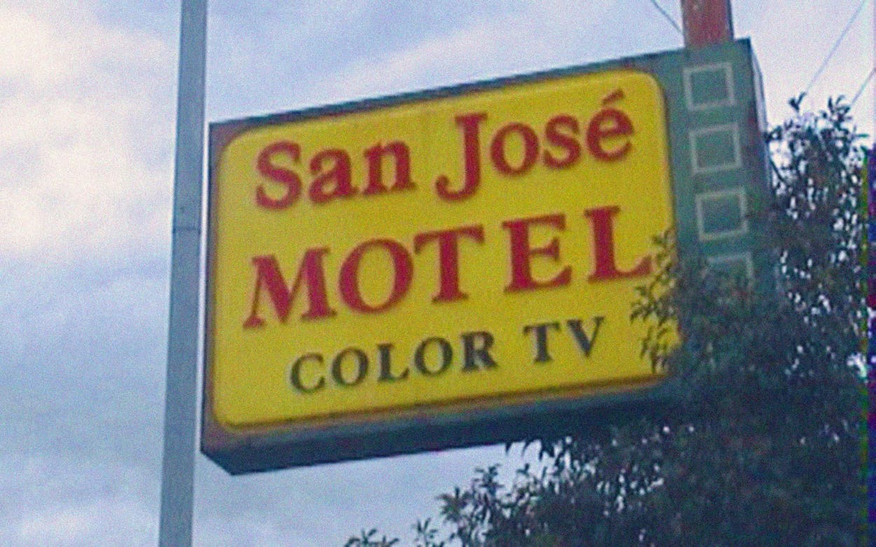 The Last Days of the San Jose SXSX documemtary