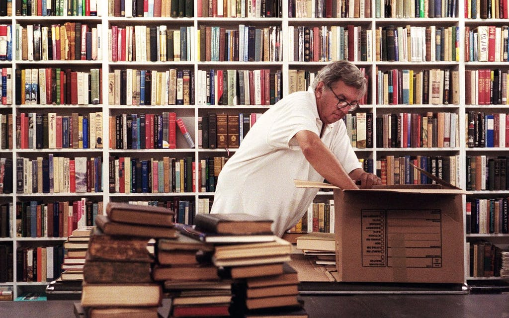 larry mcmurtry archer texas