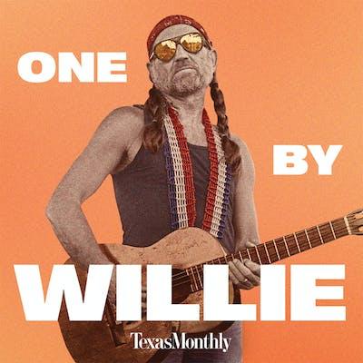 One by Willie Album Artwork