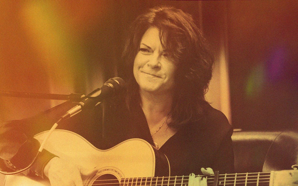one by willie rosanne cash