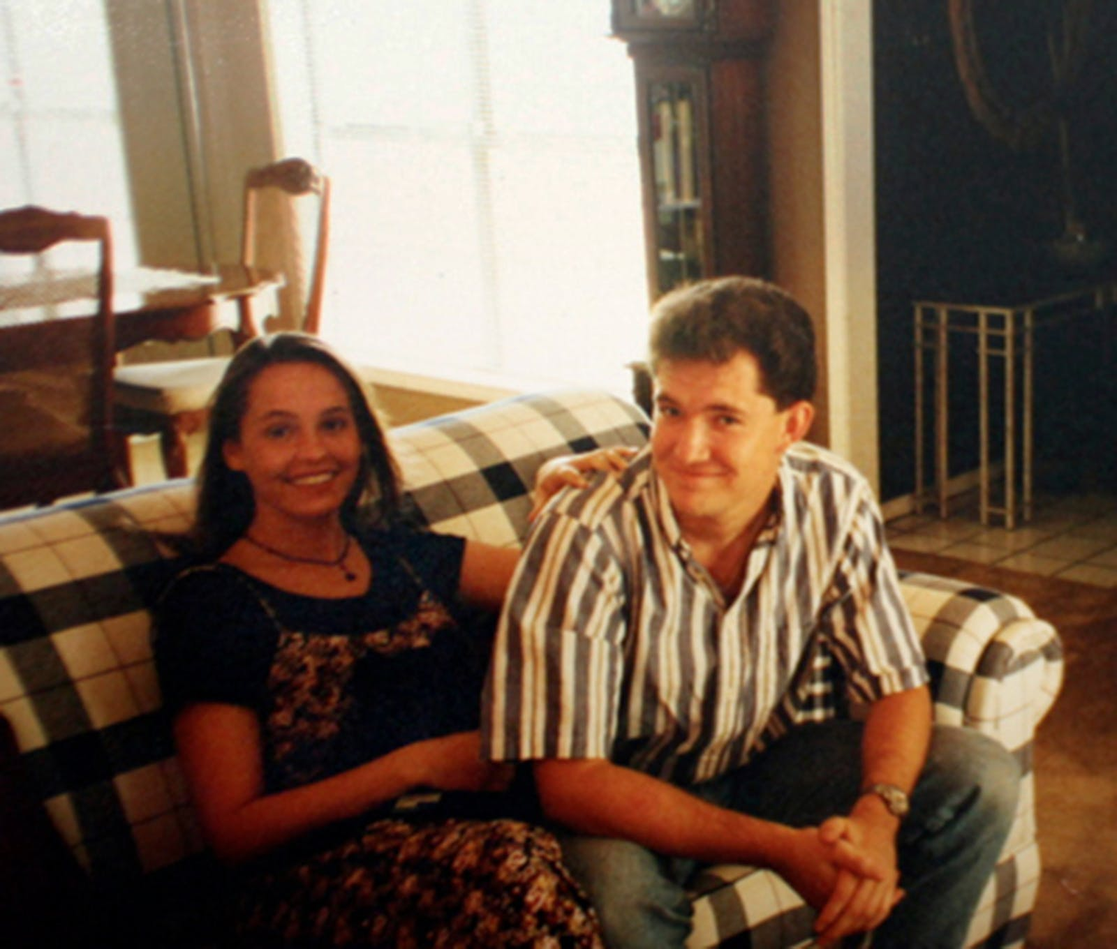 jenny lawson and husband victor