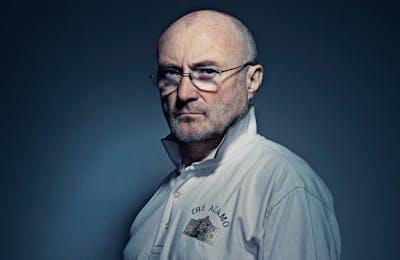 Phil Collins Alamo