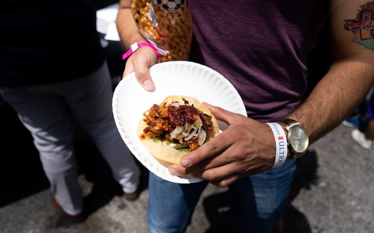 taco festival news roundup