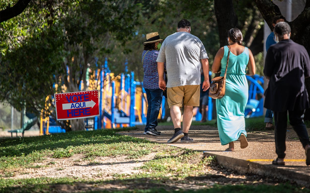 voting-restrictions-texas-dan-patrick