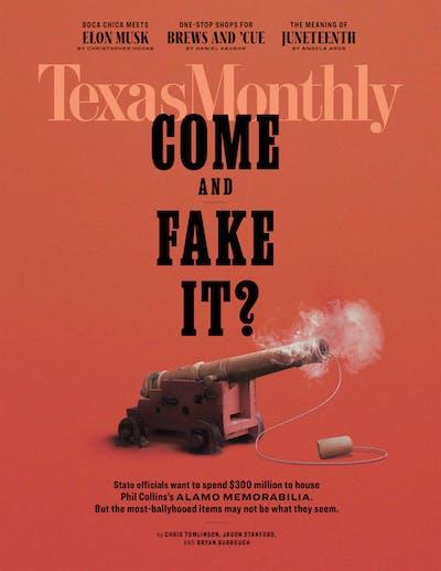 June Alamo Cover