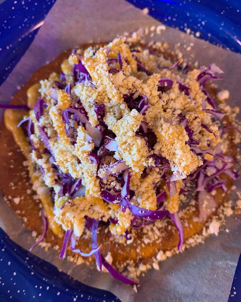 Enchiladas Tex-Mexplainer Nixta