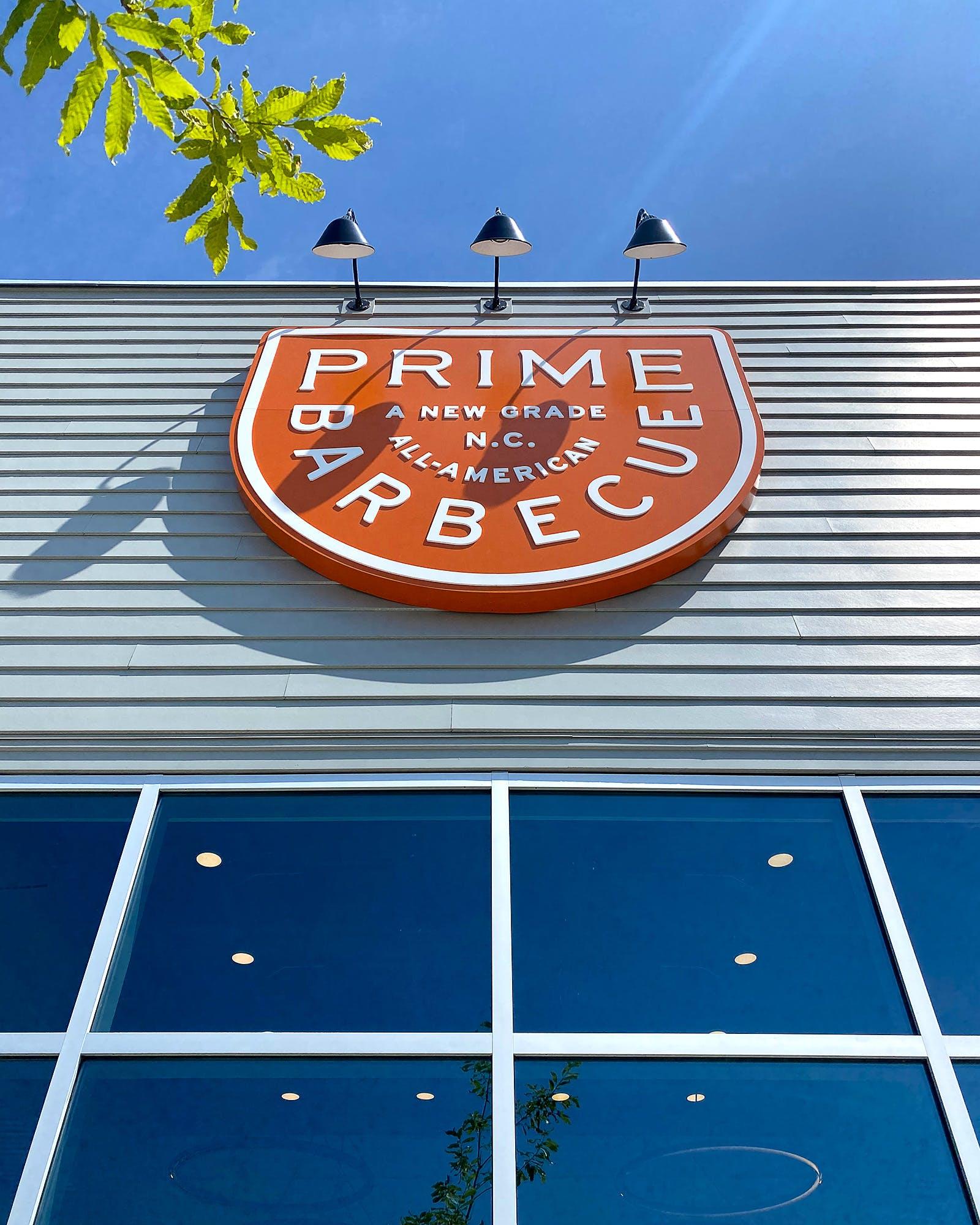 Prime Barbecue