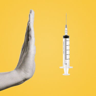 Texas Anti Vaxxers Fear Mandatory Covid 19 Vaccines More Than The Virus Itself Texas Monthly