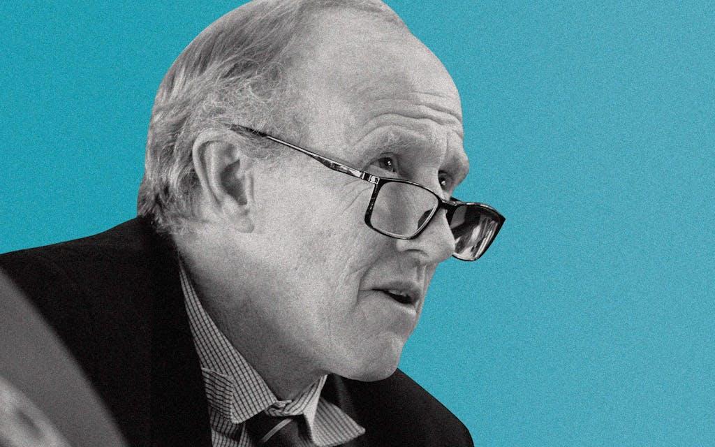 Representative Gary Gates, R-Richmond.