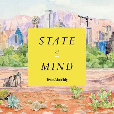 State of Mind Album Artwork
