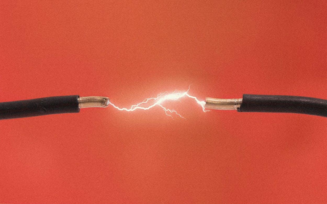 blackout power grid legislation