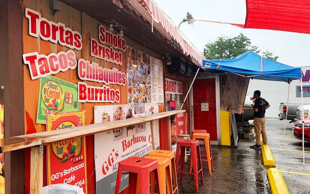 kansas city tacos