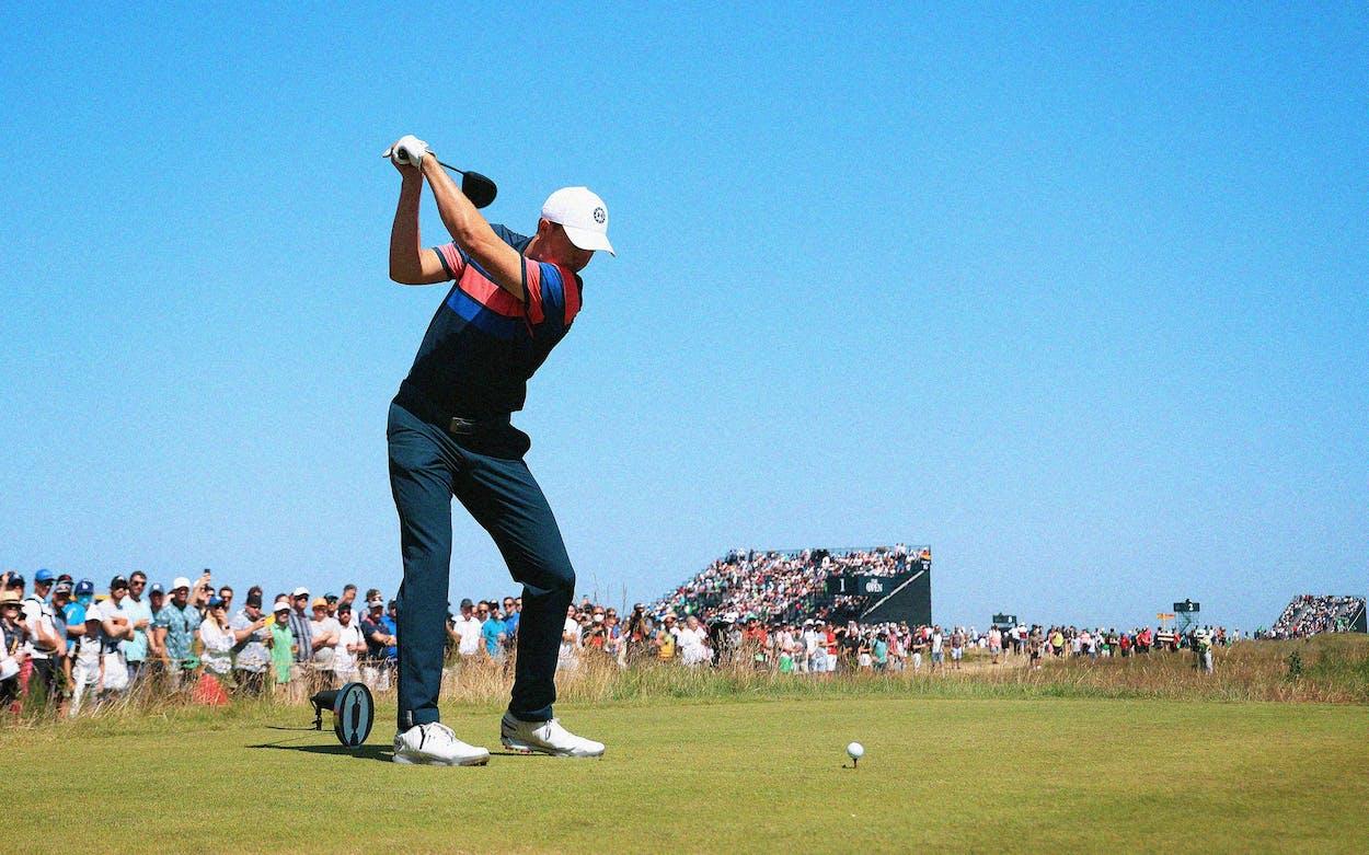 jordan spieth golf british open