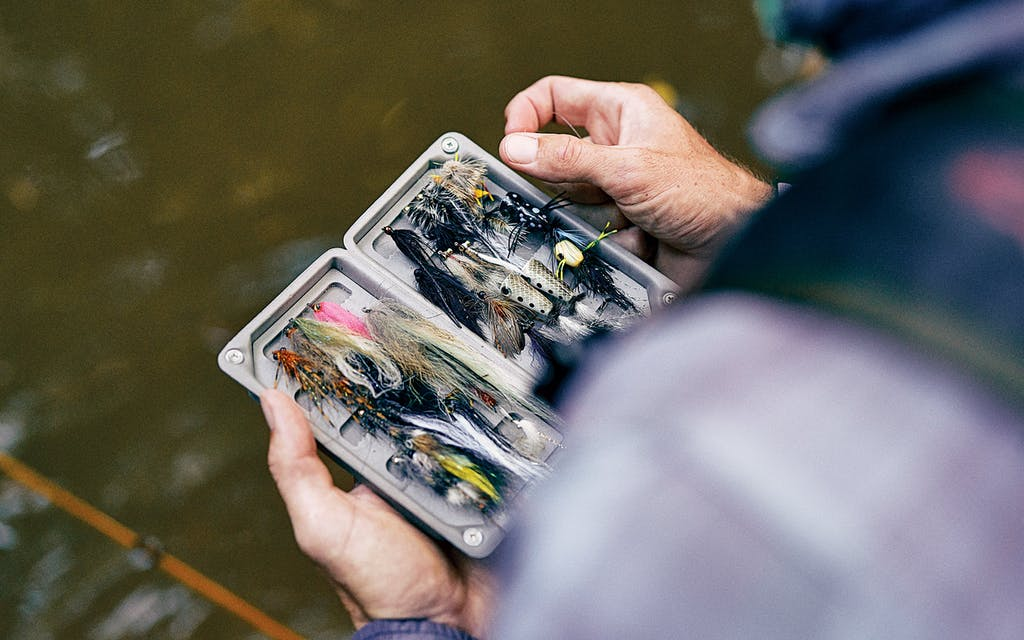 east texas fly fishing