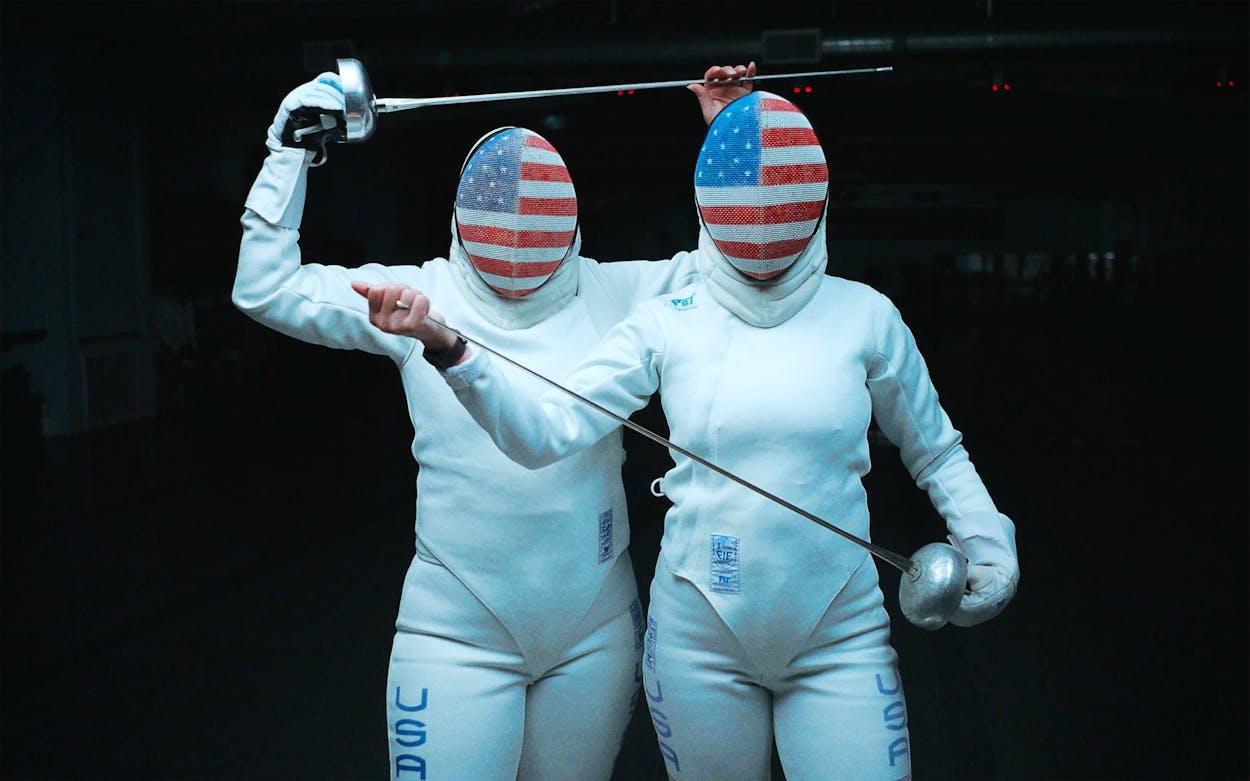 hurley sisters olympics