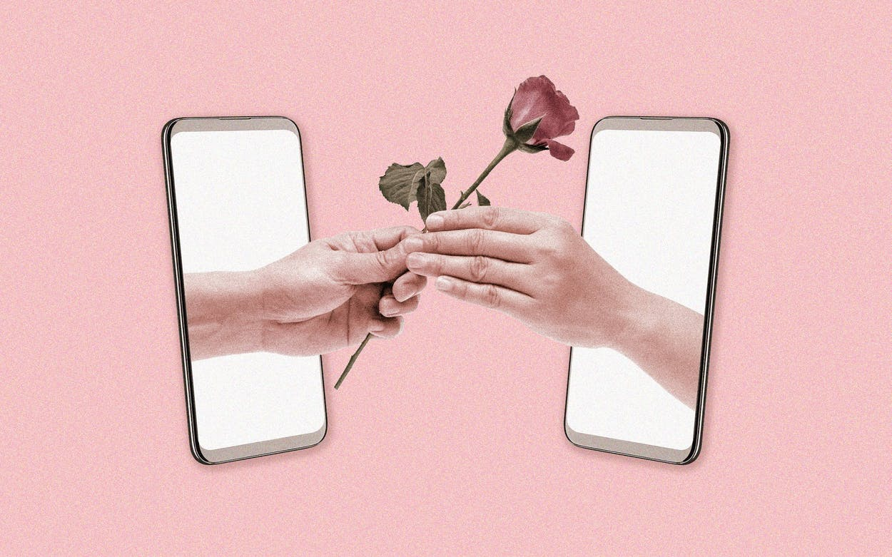 Match and Online Dating's Pandemic Boost