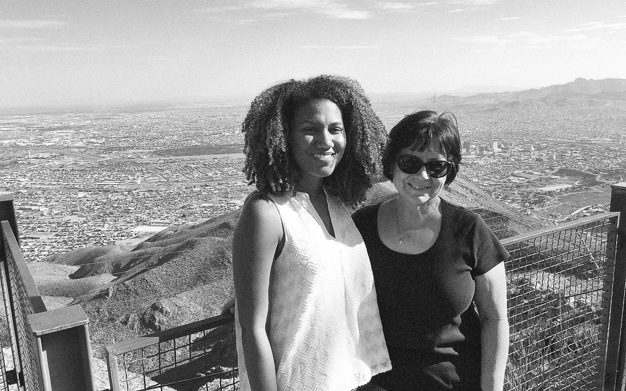 Finding a home in el paso state of mind podcast