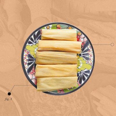 tamales tex-mex explainer
