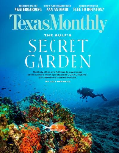 September 2021 Issue Cover