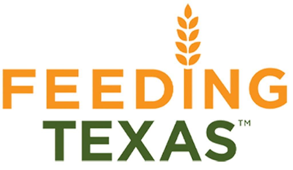 Feeding Texas Logo