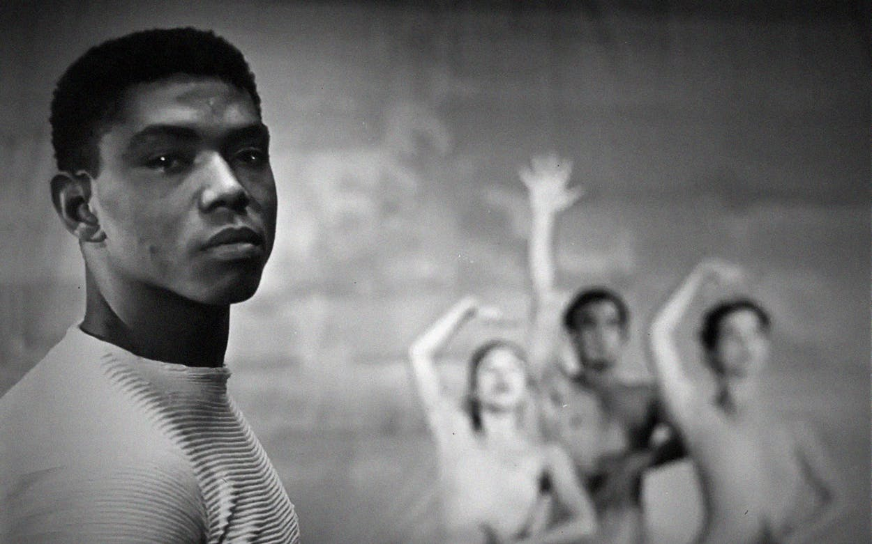 Ailey Film Review