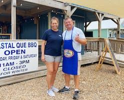 Coastal Que BBQ Matagorda