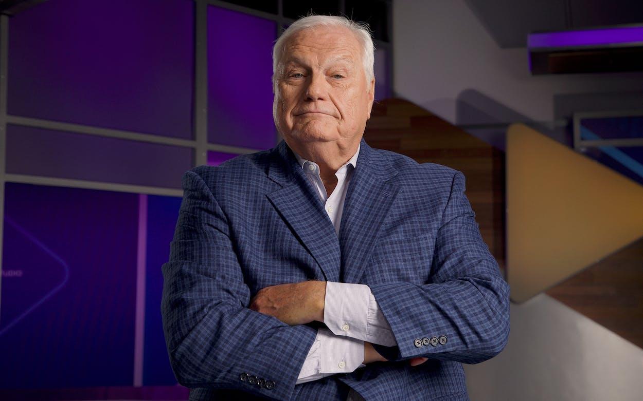 Dale Hansen Dallas News Retirement