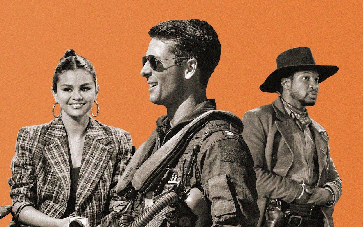 Comprehensive Fall 2021 Texas Film Guide