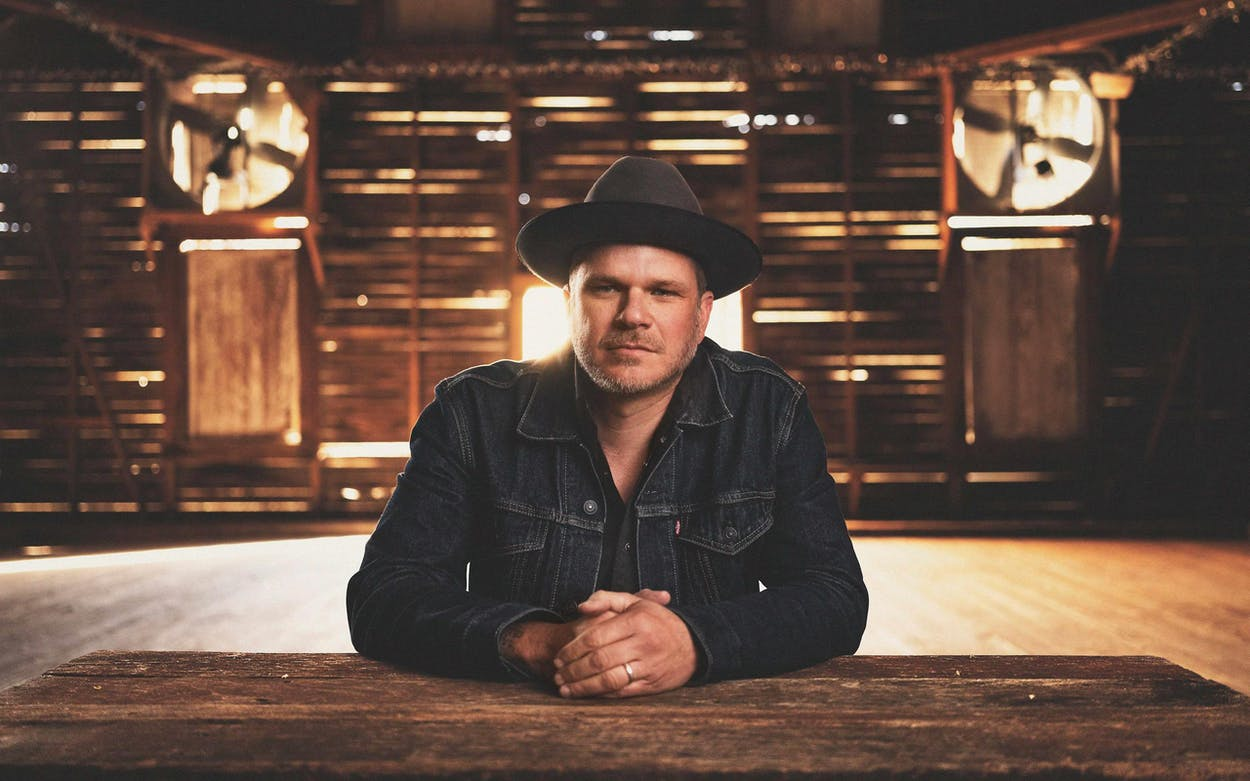 Jason Eady Album Review To The Passage of Time