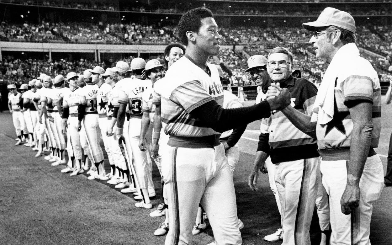 JR Richard Obituary Houston Astros Pitcher